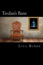 Tredan's Bane - Lita Burke