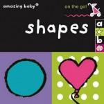 Shapes. - Emma Dodd, Bianca Lucas