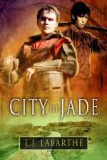 City of Jade - L.J. LaBarthe