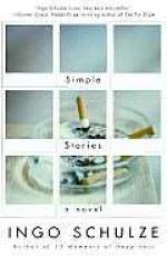 Simple Stories - Ingo Schulze