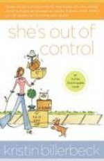 She's Out of Control - Kristin Billerbeck