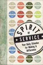 Spirit of Service - HarperCollins, HarperCollins