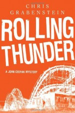 Rolling Thunder - Chris Grabenstein