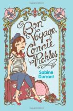 Bon Voyage, Connie Pickles - Sabine Durrant