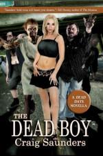 The Dead Boy (Dead Days) - Craig Saunders