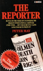 The Reporter - Peter May