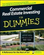 Commercial Real Estate Investing For Dummies® - Peter Conti, Peter Harris