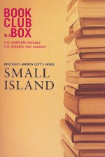 Bookclub in a Box Discusses the Novel Small Island - Marilyn Herbert, Andrea Levy