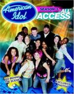 American Idol Season 3: All Access (Prima's Official Fan Book) - Jason R. Rich