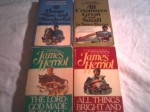 Boxed Set: All Creatures Great and Small/All Things Bright and Beautiful/All Things Wise and Wonderful/The Lord God Made Them All - James Herriot
