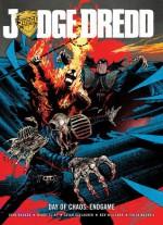 Judge Dredd - Day of Chaos: Endgame - John Wagner, Henry Flint, Colin MacNeil