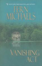 Vanishing Act - Fern Michaels