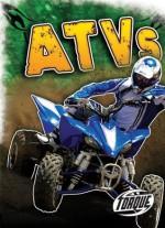 ATVs (Torque Books: Cool Rides) - Jack David, Photography