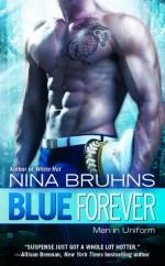 Blue Forever - Nina Bruhns