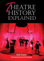 Theatre History Explained - Neil Fraser, Kenneth Branagh