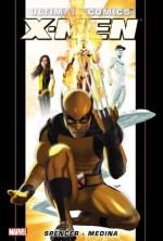 Ultimate Comics X-Men By Nick Spencer Vol. 1 - Nick Spencer, Paco Medina, Carlo Barberi