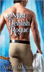 A Most Devilish Rogue - Ashlyn Macnamara
