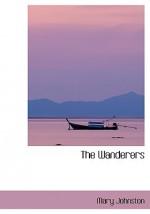 The Wanderers - Mary Johnston