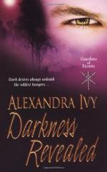 Darkness Revealed - Alexandra Ivy