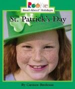 St. Patrick's Day (Rookie Read-About Holidays) - Carmen Bredeson, Don L. Curry