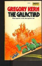 The Galactiad - Gregory Kern