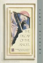 The Decay of the Angel - Yukio Mishima, Erroll McDonald, Edward G. Seidensticker