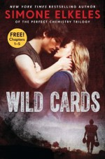 Wild Cards eSampler - Simone Elkeles