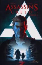 Assassin's Creed Subject 4 - Karl Kerschl, Cameron Stewart