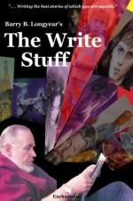 The Write Stuff - Barry B. Longyear