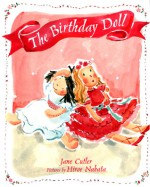 The Birthday Doll - Jane Cutler