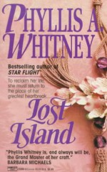 Lost Island - Phyllis A. Whitney