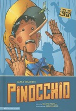 Pinocchio: Graphic Novel - Carlo Collodi, Alfonso Ruiz