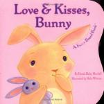 Love & Kisses, Bunny - Dandi Daley Mackall