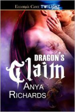 Dragon's Claim - Anya Richards