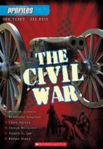Profiles #1: The Civil War - Aaron Rosenberg, , Scholastic