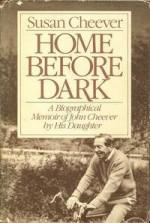 Home Before Dark - Susan Cheever