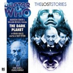 Doctor Who: The Dark Planet - Brian Hayles, Matt Fitton, Ken Bentley