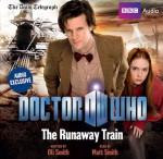 Doctor Who: The Runaway Train - Oli Smith, Matt Smith