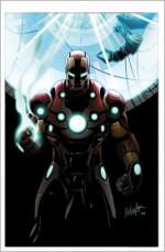 The Invincible Iron Man, Vol. 8: Unfixable - Matt Fraction, Kelly Sue DeConnick, Salvador Larroca, Andrea Mutti