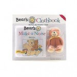 Bear's Make a Noise Book - Andy Cooke