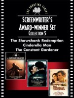 Screenwriters Award-Winner Set, Collection 5: The Shawshank Redemption, Cinderella Man, and The Constant Gardener (Newmarket Shooting Script) - Frank Darabont, Akiva Goldsman