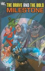The Brave and the Bold, Vol. 5: Milestone - Dwayne McDuffie, John Rozum, Kurt Busiek, Matt Wayne, Adam Beechen, Denys Cowan, Howard Porter