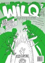 Wilq Superbohater: Pod osłoną AGD - Tomasz Minkiewicz, Bartosz Minkiewicz