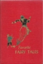 Favorite Fairy Tales (The Children's Hour, Vol. 2) - Walter de la Mare, George Webbe Dasent, Kenneth Grahame, J.M. Barrie, E. Nesbit, Padraic Colum, Jacob Grimm, Joseph Jacobs, Frank R. Stockton, James Thurber, John Kendrick Bangs, Constance Savery, Howard Pyle, Florence Page Jaques, Elizabeth Coatsworth, Dinah Maria Mulo