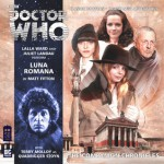 Doctor Who: Luna Romana - Matt Fitton