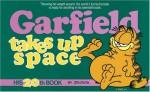 Garfield Takes up Space - Jim Davis