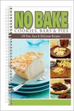 No Bake Cookies, Bars & Pies - Cq Products