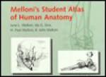 Melloni's Student Atlas of Human Anatomy - Ida G. Dox