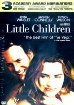 DVD: Little Children - NOT A BOOK