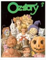Oz-Story 5 - Eric Shanower